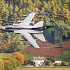 RAF Tornado GR4 '31 Squadron 100th Anniversary