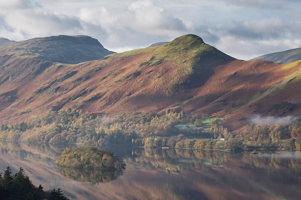 Derwent-Water-Autumn