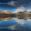 Keswick - Derwent Water Panoramic