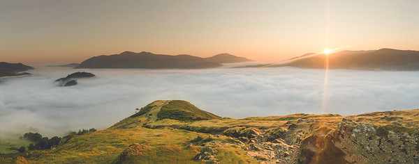 Skiddaw-Sunrise-Photograph-Keswick