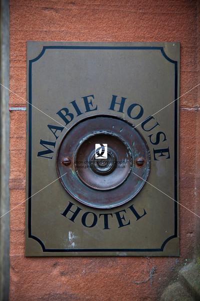Kate & Pete - Mabie House