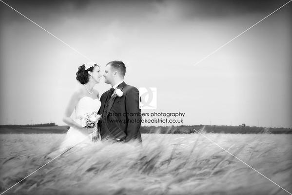 Natalie & Matthew's Wedding Photographs