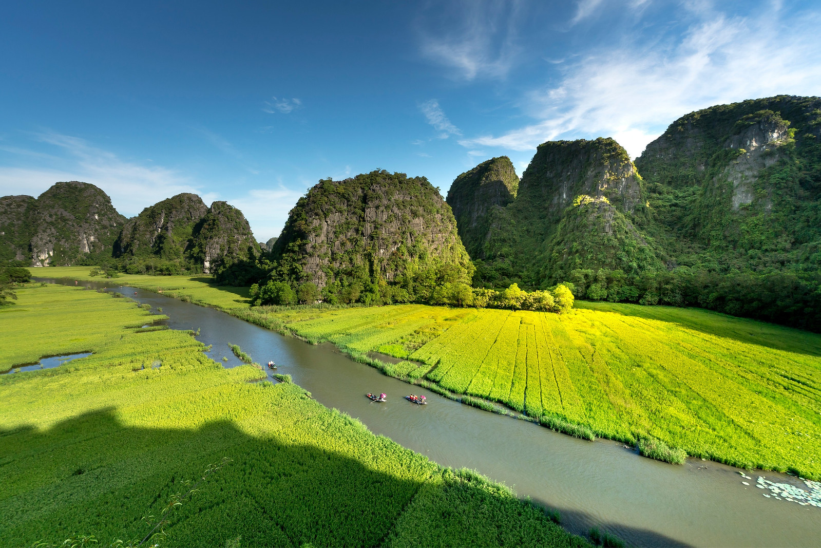 Tam Coc Travel Tips