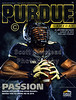 Official Game Program - Western Michigan University Broncos at Purdue University Boilermakers - Saturday, August 30, 2014