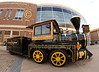 Pregame Fun - Indiana State University Sycamores at Purdue University Boilermakers - Saturday, September 12, 2015