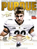Official Game Day Program - Indiana State University Sycamores at Purdue University Boilermakers - Saturday, September 12, 2015