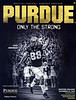Official Game Day Program - Boston College Eagles at Purdue University Boilermakers - Saturday, September 22, 2018