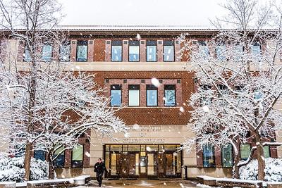 Schleman Hall