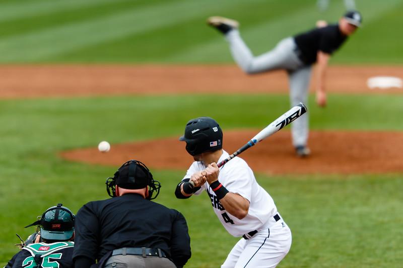 Purdue Baseball vs Chicago State