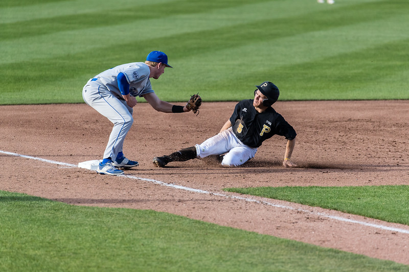 Purdue Baseball vs Fort Wayne