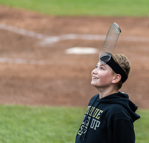 Purdue Baseball vs St. Louis