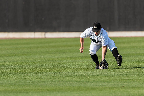 Purdue Baseball vs U Michigan
