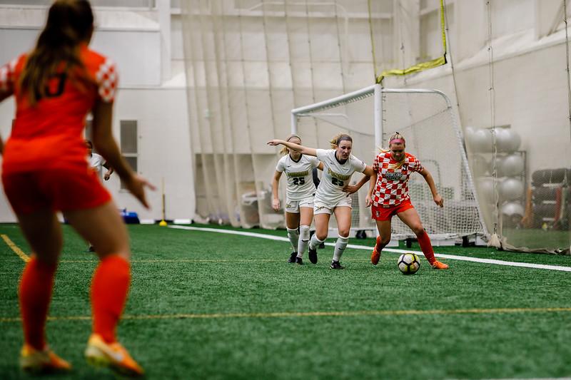 Purdue Soccer vs Bowling Green