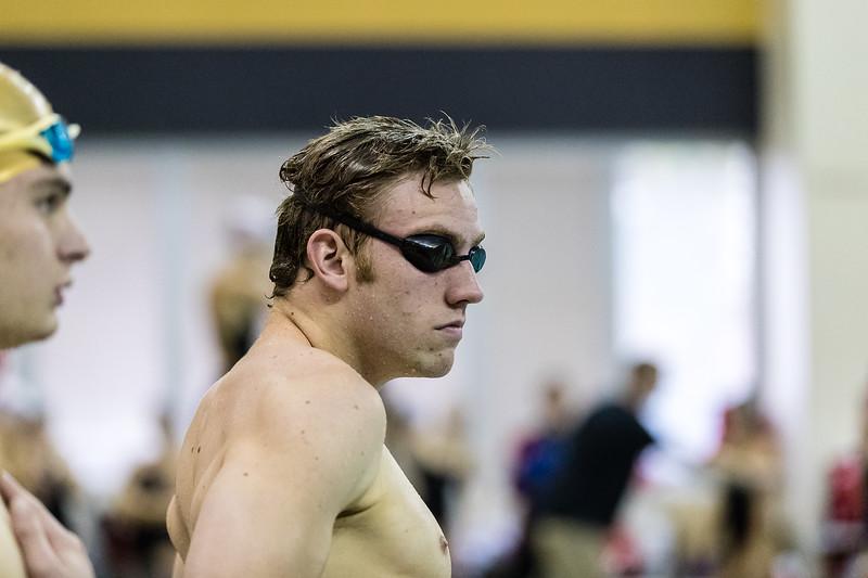 Purdue Swim Dive Hosts Indiana Intercollegiate