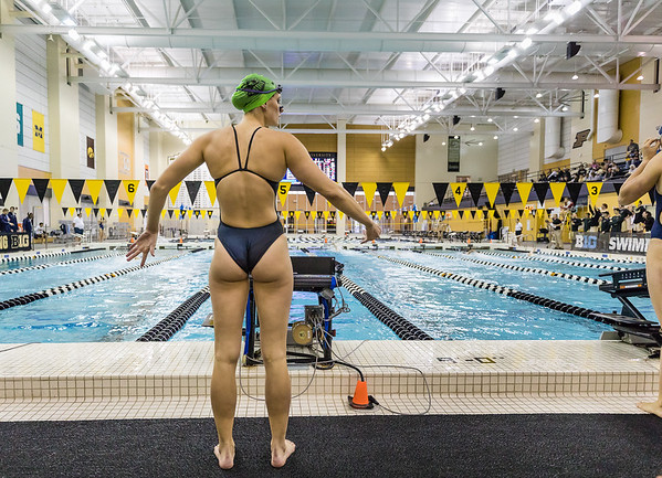 Purdue Swimming and Diving vs Notre Dame