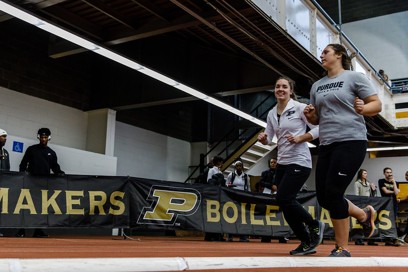 Purdue TFXC Gene Edmonds Invitational