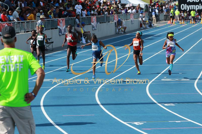 2018 0730 AAUJrOlympics 100m Trials PATC_006