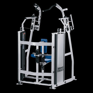Iso-Lateral-Front-Pulldown