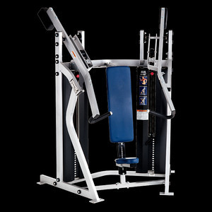 Iso-Lateral-Incline-Press
