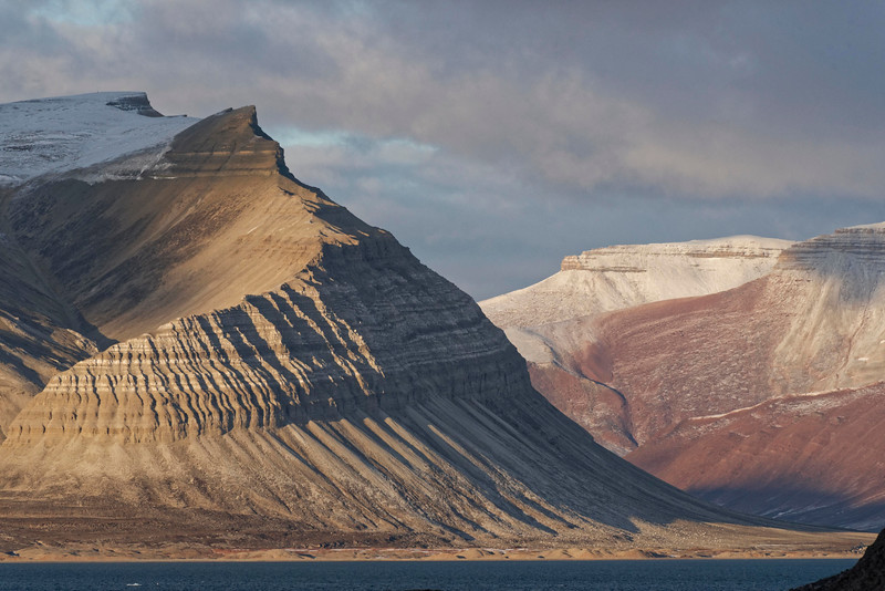 Kolosseum, Svalbard