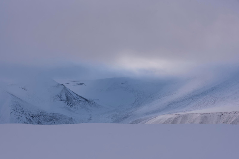 Nordensköldland, Svalbard