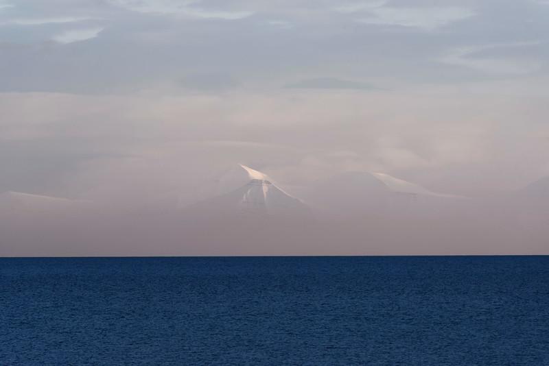 Dicksonfjord, Svalbard