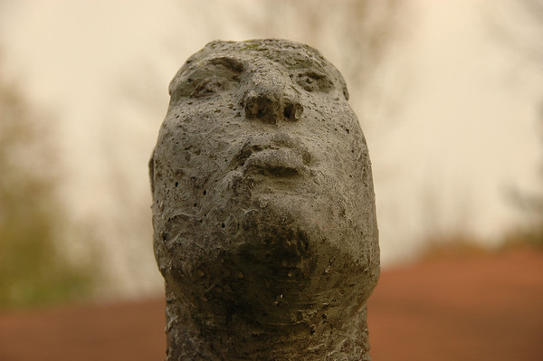 Sculptures by Judith Wagner