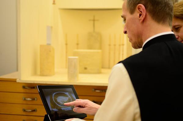 Pater Raphael Statt OCist