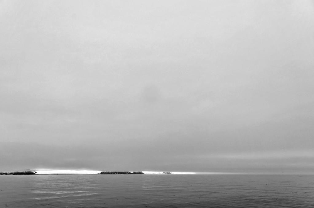 Northbrook Island