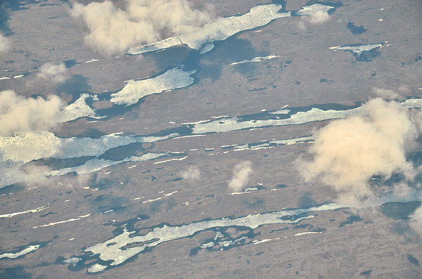 Central arctic Canada;