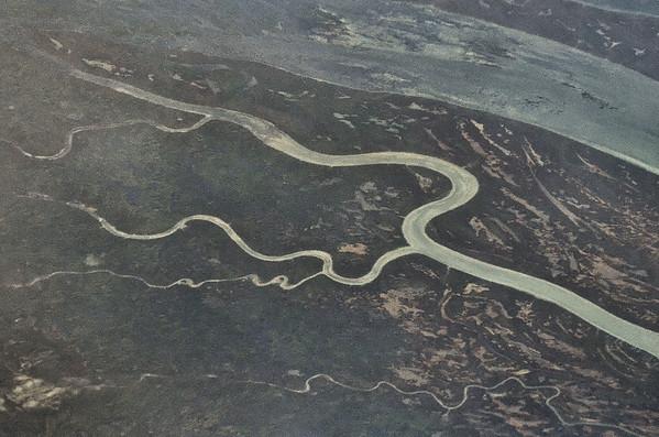 Great Plain of the Koukdjuak, Baffin Island, Canada;