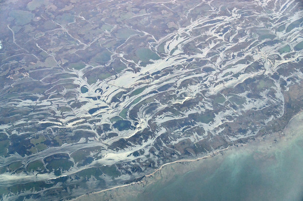 Southampton Island, Hudson Bay, Canada