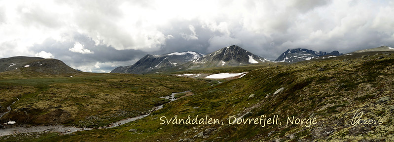 Svanadalen