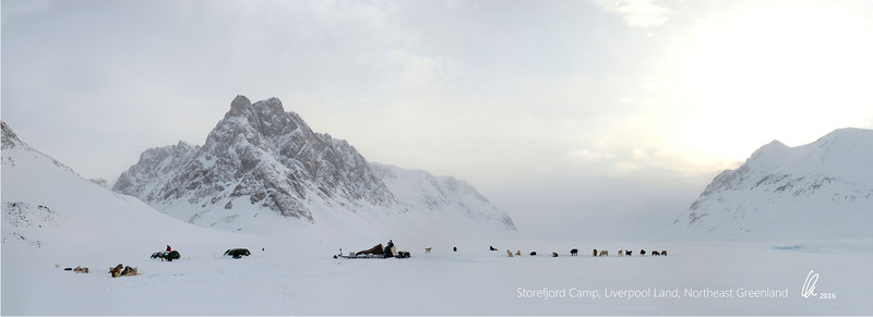Camp Storefjord