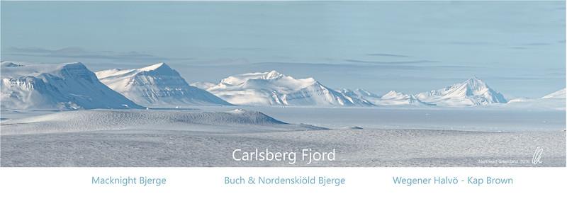 Carlsberg Fjord