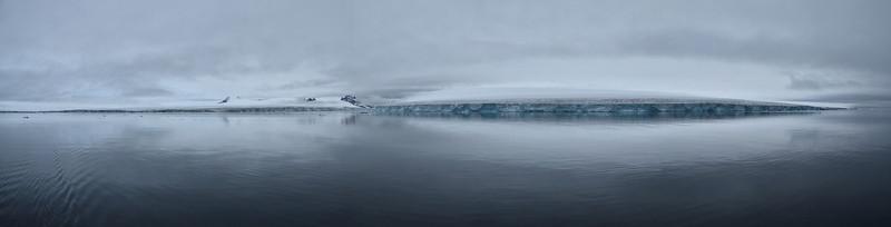 Ziegler and Salisbury Islands from SE
