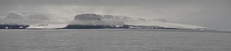 Marble Island, Franz Josef Land