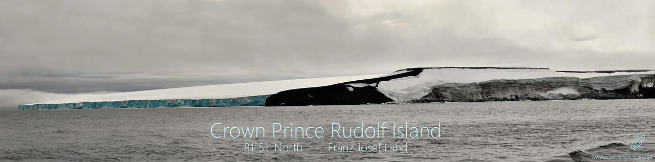 Crown Prince Rudolf Island