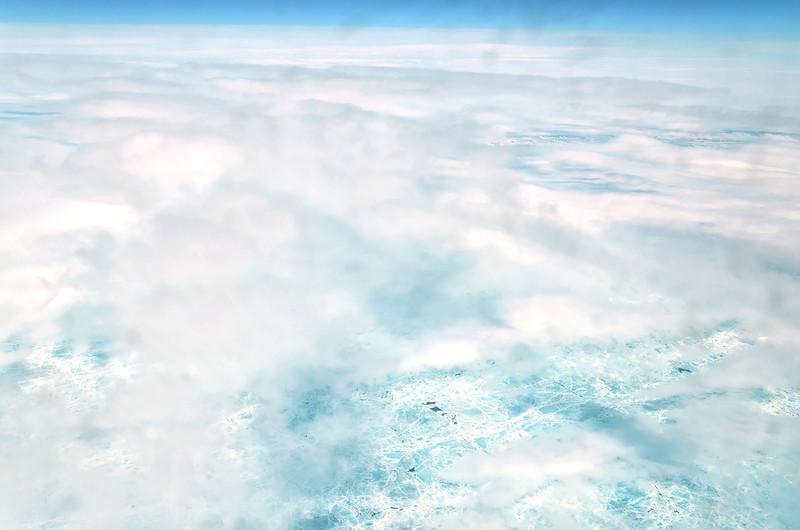 NW-Baffin Island, Gulf of Boothia