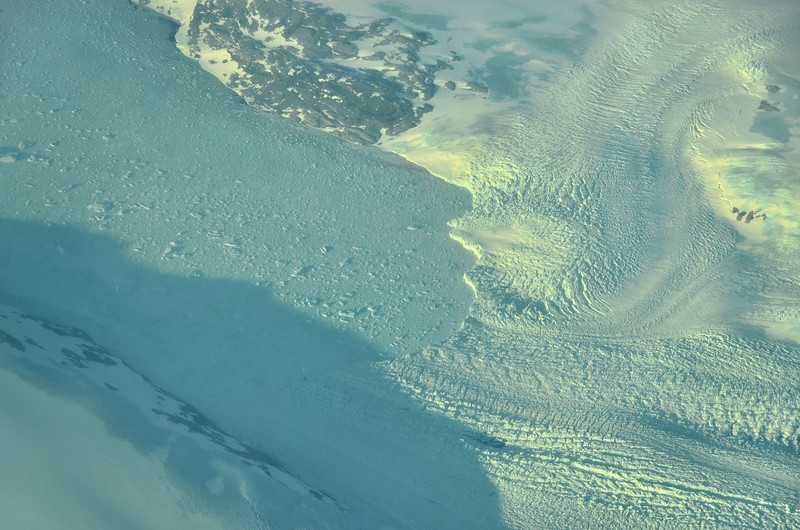E-coast of Greenland, south of Angmagssalik