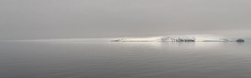 Arctic Light Wedge