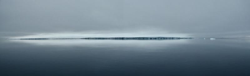 Eastern glacier of Salisbury Island, Franz Josef Land