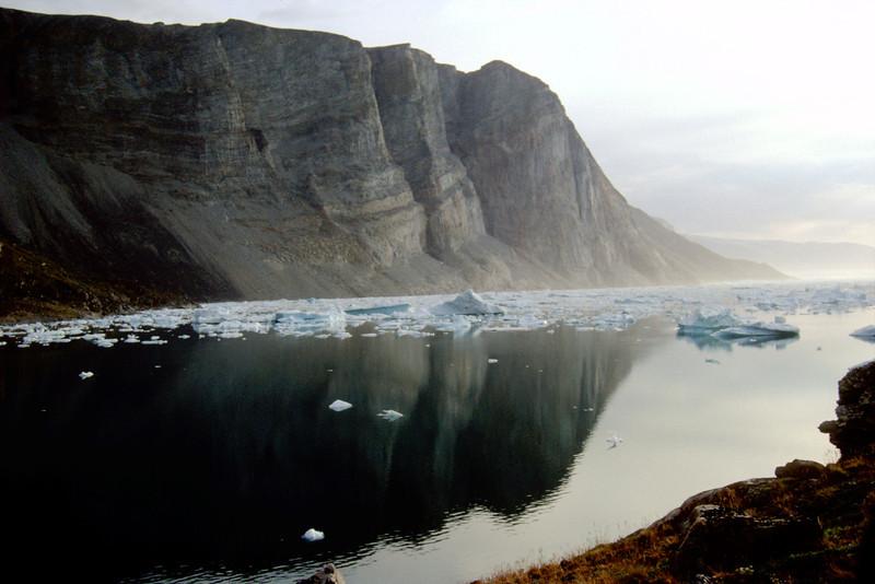 Ivnarssuaq, Nuqssuaq