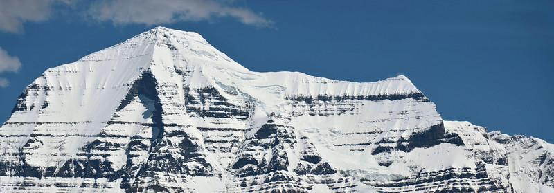 Mt. Robson NP, British Columbia, Canada