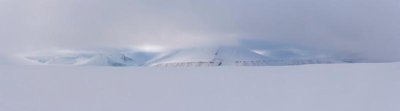Nordenskjöld Land, Svalbard