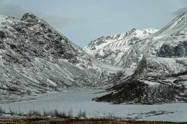 Jotunheimen at its best