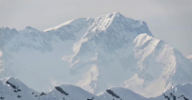 Großer Priel 2515m, Totes Gebirge