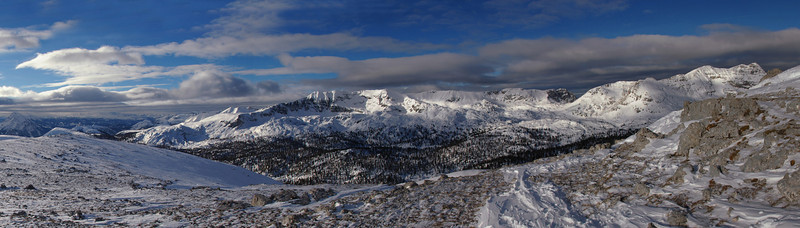 Alpine Wilderness