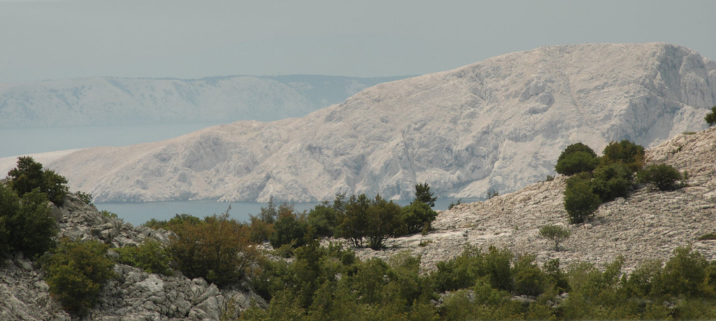 Mediterranean Scantiness