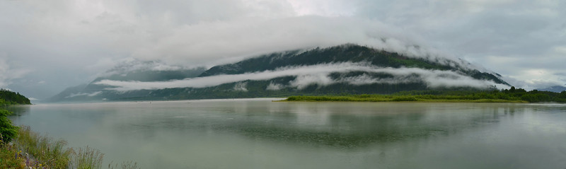 Desolate Fog Layers